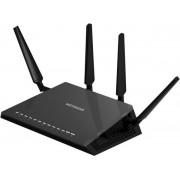 Router Wireless Netgear R7800, Gigabit, Dual Band, 800 + 1733 Mbps, 4 Antene externe