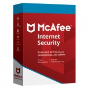 McAfee Total Protection 2021 - 12 Geräte - 1-Jahres-Lizenz