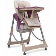 Столче за хранене Moni Cookie, Налични 4 цвята, 356302
