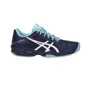 Asics Gel-Solution Speed 3 Women Indigo Blue/White 36