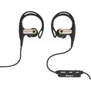 39.95 Sandberg Bluetooth Sports hörlurar In-Ear, Svart