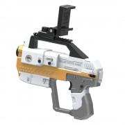 Pistol AR82 Bluetooth pentru realitatea augmentata (Albastru)