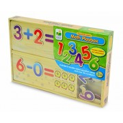 The Learning Journey Count & Learn Math Playbox