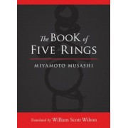 The Book of Five Rings, Hardcover