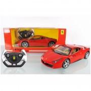 Ferrari 458 Italia cu telecomanda Scara 1 la 14