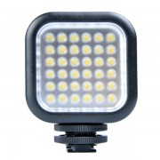 Godox LED36 5500~6500K Photography Video LED Light Lamp for DSLR Camera Camcorder mini DVR