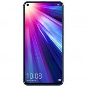Telefon mobil Huawei Honor View 20, Dual SIM, 128GB, 6GB RAM, 4G, Sapphire Blue