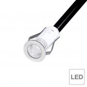 Inbouwlampen Cosa 15 (10-delige set)