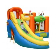 Saltea gonflabila Play Center 10 in 1