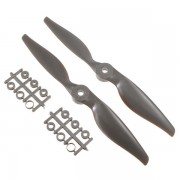 Gemfan 8040 Propeller for RC Airplane Fixed-wing Aircraft 1 Pair