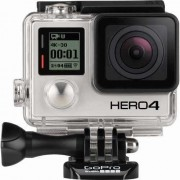 Câmera GoPro Hero 4 Black Edition Adventure
