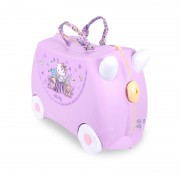 Trunki Ride-on kofer Hello Kitty Lilac