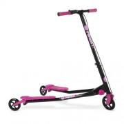Y Volution Fliker Air A3 Black Pink - roller