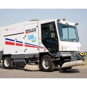 Masina de maturat strada-Maturatoare-Dulevo 5000CNG