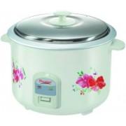 Prestige PRWO 2.8-2 Electric Rice Cooker(2.8 L, Silver)