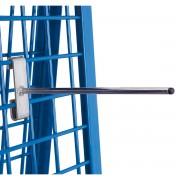 VARIOfit Rohrträger für Werkstückwagen Ø22x305mm