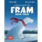 Aventurile lui Fram, Ursul polar. Vol II