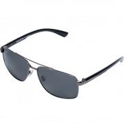 Ochelari de soare negri, pentru barbati, Daniel Klein Premium, DK3193-2