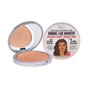 TheBalm Bonnie-Lou Manizer Highliter & Shadow highlighter i sjenilo za oči 2u1 9 g za žene