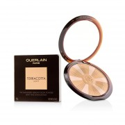 Guerlain Terracotta Light The Sun Kissed Healthy Glow Powder - # 02 Natural Cool 10g