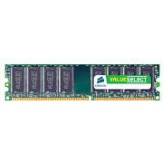 Corsair 4 GB DDR2-RAM - 667MHz - (VS4GBKIT667D2) Corsair Value CL5
