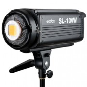 Godox SL100W LED Video Light 5600K Bowens Mount
