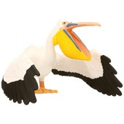 Schleich North America Pelican Toy Figure