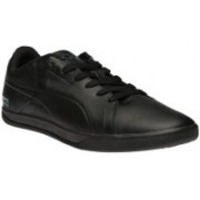Puma MAMGP Court S + H2T Sneakers For Men(Black)