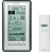 Rádiójel vezérlésű időjárásjelző állomás WS 9040 IT (672729)