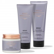 Grow Gorgeous Repair Collection (Worth £55)