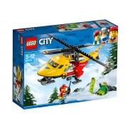 ELICOPTERUL AMBULANTA - LEGO (60179)