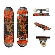 Sportmann Skateboard Hellfull