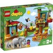 LEGO 10906 LEGO Duplo Town Tropisk Ö