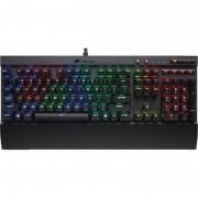 Tastatura Gaming Corsair K70 RGB LED Cherry MX Speed