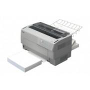Epson DFX-9000, Blanco y Negro, Matriz de Puntos, Print