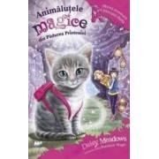 Animalute magice din Padurea Prieteniei 4 Marea aventura a pisicutei Bella - Daisy Meadows