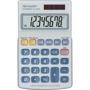 Calculator de buzunar Sharp EL-250S