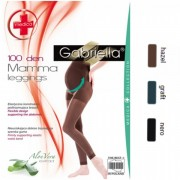 Colanti Egari Gabriella Leggings Medica Mamma Aloe Vera 100 DEN 173
