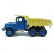model TATRA 147 DC-5 Dumper 1960 model
