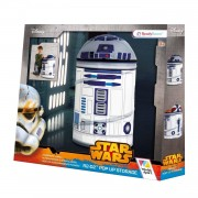 Room Studio Star Wars - Rangement Pop Up R2d2