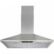 Hota Whirlpool AKR 685 IX, Semineu conica, 368 mc/h, 60 cm, Inox