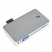 A-solar Xtorm XB200 Power Bank Travel 6700 mAh Quick Charge 3.0 - външна батерия с 2 USB изхода и Quick Charge 3.0 технология