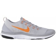 Nike Free Train Versatility - scarpe fitness - uomo - Grey