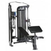 Комбиниран уред Finnlo Maxximum Home Gym FT1, 3636