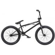 "Radio Bike Co Freestyle BMX Fahrrad Radio Dice FS Gyro 20"" 2020 (Matte Black)"