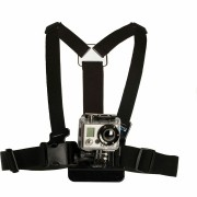 GoPro Chest Harness GCHM30-001 GCHM30-001