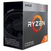 Процесор AMD RYZEN 3 3200G 3.6G/BOX, AM4, Radeon Vega 8 Graphics, 65W TDP, YD3200C5FHBOX
