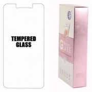 BR Tempered Glass Screen Protector with 0.3mm Ultra Slim 9H Hardness 2.5D Round Edge Crystal Clear for SamsungJ7 Prime