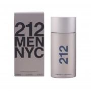 212 Men de Carolina Herrera Eau de Toilette 200 ml