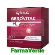 Crema anti-age intens restructuranta 50ml Gerovital H3 Evolution